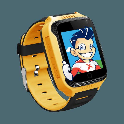 Avantajele unui smartwatch pentru copii