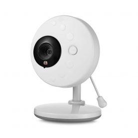 Baby Monitor Wireless 851, Monitorizare Audio – Video, Monitorizare temperatura, Comunicare bidirectionala, Cantece de leagan, Night Vision
