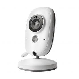 Baby Monitor Wireless VB603, Monitorizare Audio – Video, Monitorizare temperatura, Comunicare bidirectionala, Cantece de leagan, Night Vision