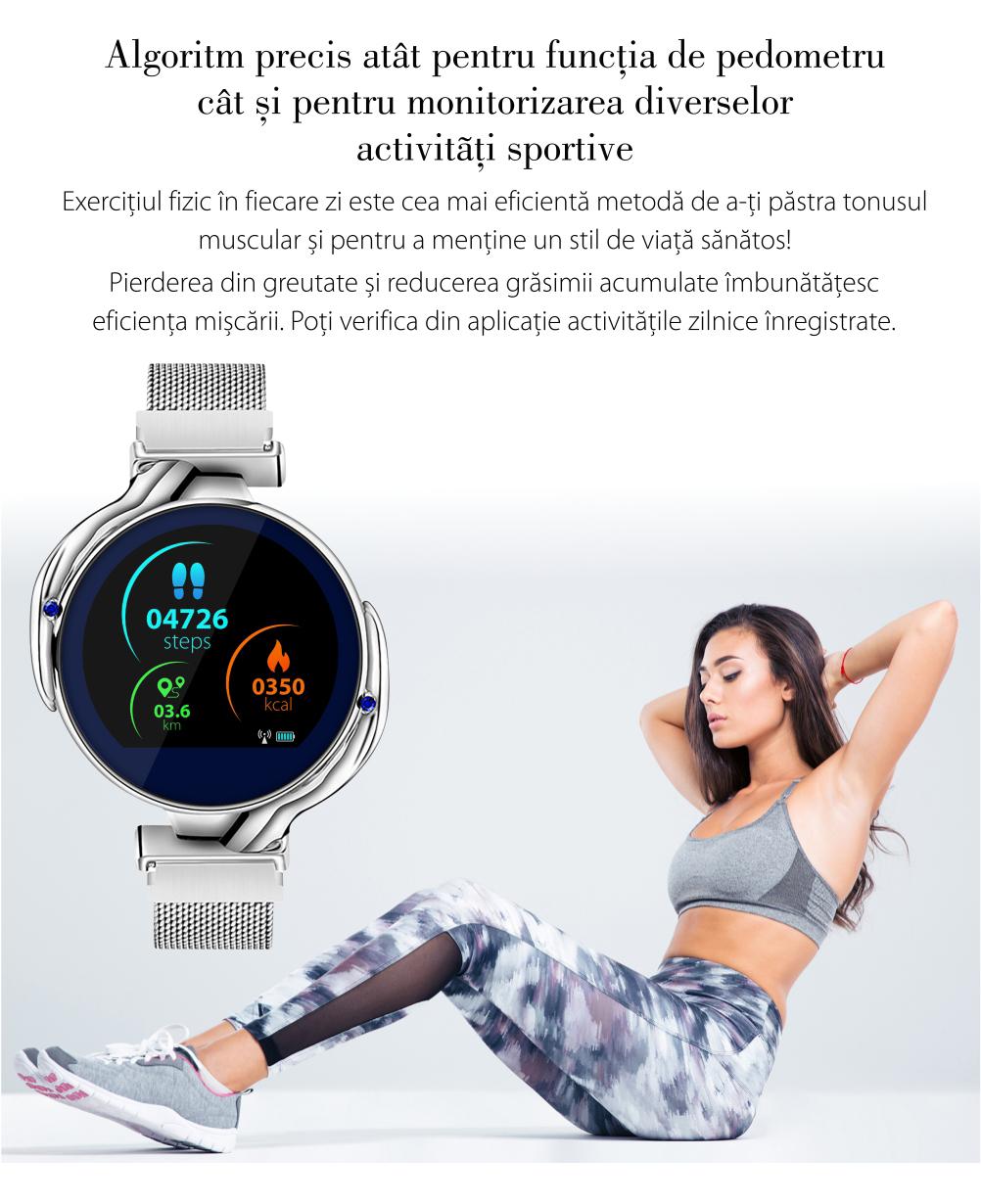 cea mai bună pierdere în greutate smartwatch