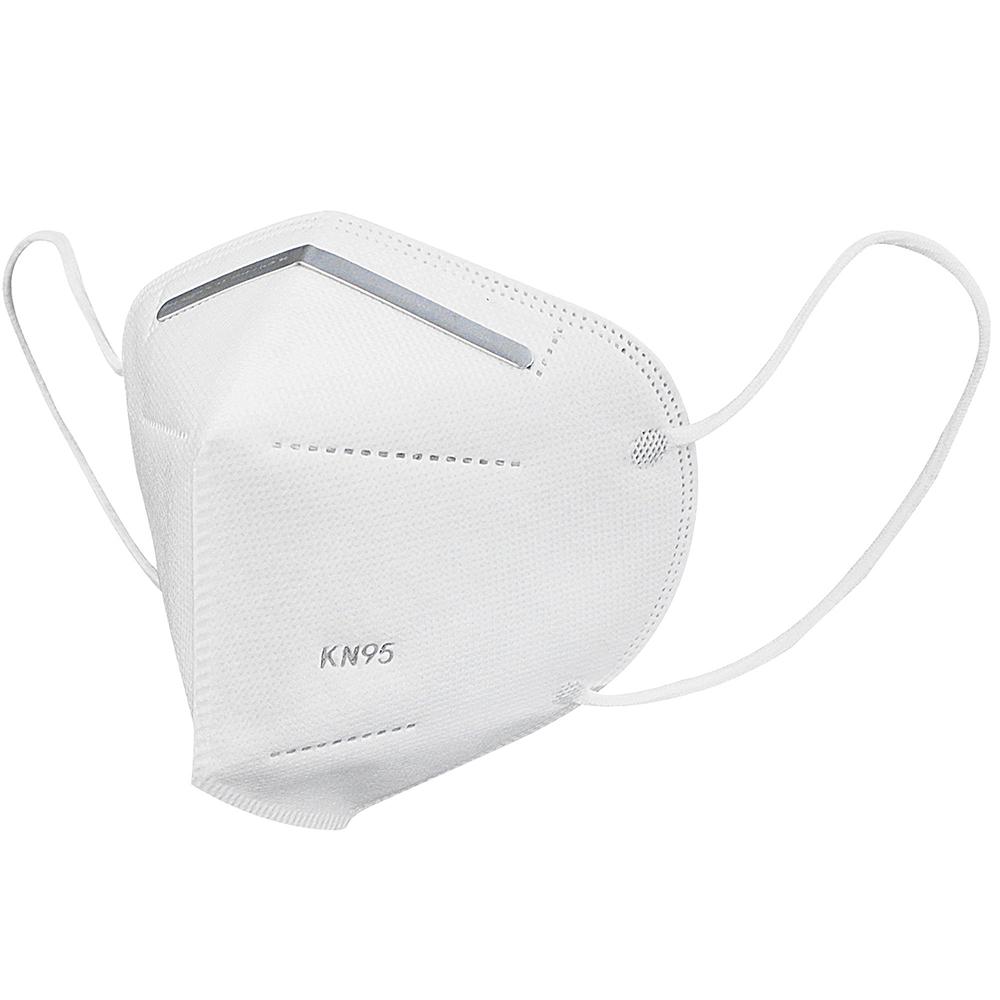 Masca de protectie de unica folosinta KN95, nesterila, 4 straturi imagine