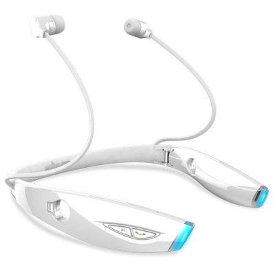 Casti in-Ear Zealot H1, Bluetooth 4.1, Micro USB, Impedanta 16 ohm