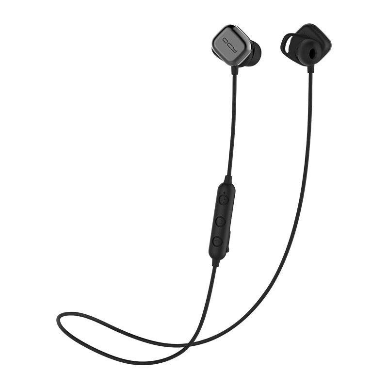 Casti in-Ear QCY M1 PRO, Bluetooth 4.1, Impedanta 160 ohm, Baterie 100 mAh imagine