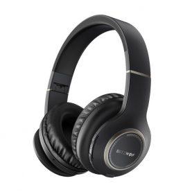 Casti over Ear BlitzWolf BW-HP0, Bluetooth 4.1, Wireless, Baterie 400 mAh