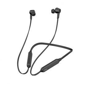 Casti in-Ear QCY L2, Negru, Bluetooth 5.0, Rezistenta IPX4