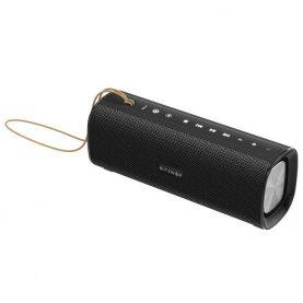 Boxa portabila BlitzWolf BW-WA2, Negru, Wireless, Bluetooth, 20W, Rezistenta la apa IP66, Functia NFC