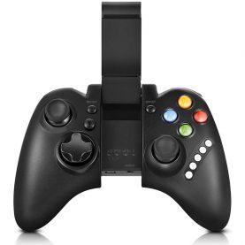GamePad Controller Ipega PG-9021S, Bluetooth, Stand telescopic, Autonomie 20 ore