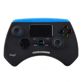 GamePad Controller Ipega PG-9028, TouchPad, Bluetooth, Baterie 380 mAh, Autonomie 10 ore