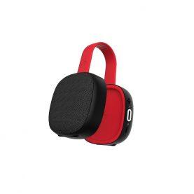 Boxa portabila Havit E5, Rosu, Bluetooth 4.2, Baterie 4000 mAh, 5W, Autonomie 30H, Functia TWS