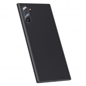 Husa Samsung Galaxy Note 10, Baseus Wing Case, Negru, 6.3 inch