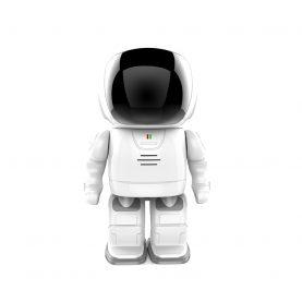 Video Baby Monitor Astronaut A180, Comunicare bidirectionala, Monitorizare audio / video, Vedere nocturna, Slot MicroSD