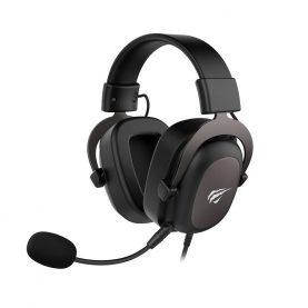 Casti Pentru Gaming Havit GameNote H2002D, Microfon, Conexiune Jack 3.5 mm, Cablu 1.7 m