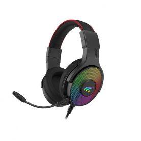 Casti Pentru Gaming Havit H2028U, Microfon, Sonorizare 3D, Conexiune USB, Cablu 2.1 m