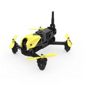 Drona Hubsan X4 Storm H122, Camera Video, Filmare 720P, Autonomie 6 minute, Distanta semnal 100 m