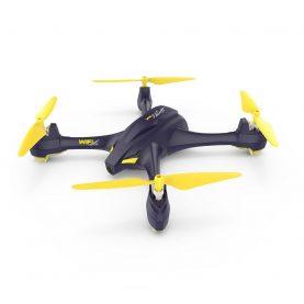 Drona Hubsan X4 Star Pro H507A, Camera Video, Filmare 720P, GPS, Distanta 300 m, Autonomie 9 minute