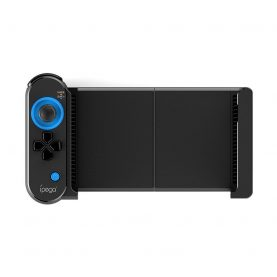 Gamepad Controller Ipega PG-9120, Extensibil, Bluetooth 4.0, Baterie 380 mAh, Compatibil cu Android & iOS