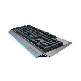 Tastatura Gaming Motospeed CK99, Conexiune USB, Lungime cablu 1.6 m, Iluminare LED