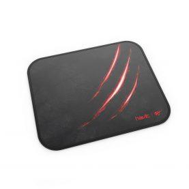MousePad Gaming Havit MP838, Negru, Dimensiuni 25 x 25 cm