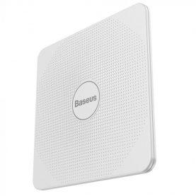 Dispozitiv inteligent anti-pierdere Baseus T1, Alb, Bluetooth, Monitorizare aplicatie, Alarma